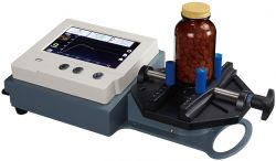 Closure Torque Tester - Cometech Testing Machines
