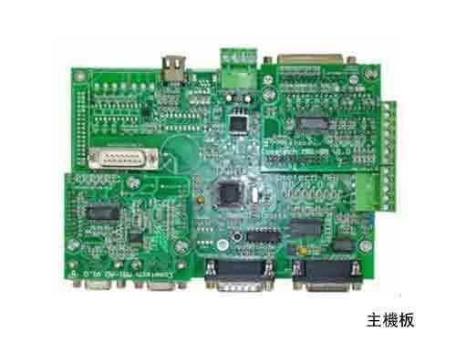 m1 系列微电脑多功能控制器