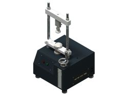 Manual Spring Tester, Spring Testing Machine
