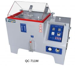 Salt Spray Tester - Cometech Testing Equipment