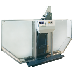 Digital Metals Impact Tester Technology - Cometech Testing Machine