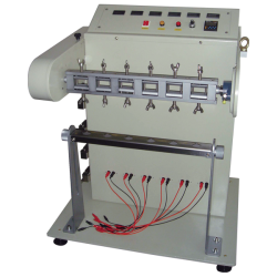 QC-659 Electric Plug, Cord Bending Tester
