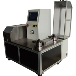 QC-902 Spring twist test machine