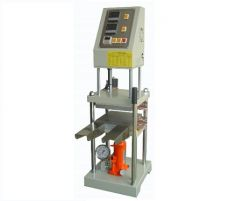 QC-601A Manual Thermos Press Forming Machine