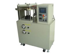 QC-672 Electrical Manual Thermos Press Forming Machine