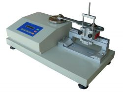 Surface Hardness Abrasion Tester - Cometech Testing Machine