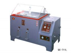 QC-711M/L Salt Spray Tester