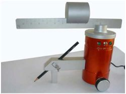 Portable Pencil Hardness Tester