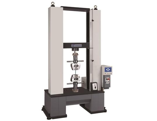 Computerized Tensile Compression Testing Machine Cometech